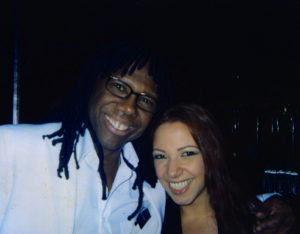 Nile Rodgers and Sira