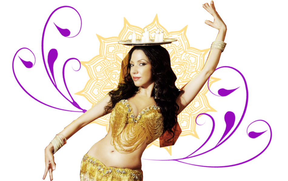 Send an inquiry to Sira about hiring belly dancers